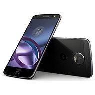 Lenovo Moto Z Single SIM Grey - Mobilný telefón