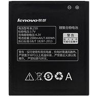 Lenovo Original 2000 mAh Li-Ion (Bulk), BL210 - Batéria do mobilu