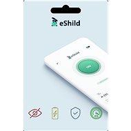 eShild – blokátor pre Android! pre 1 zariadenie na 12 mesiacov (elektronická licencia) - Elektronická licencia