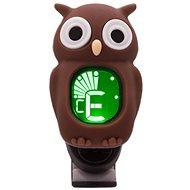 Swiff Owl Brown - Ladička