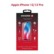 Swissten Case Friendly pre iPhone 12/12 Pro - Ochranné sklo