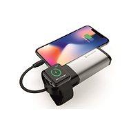 Swissten 2 v 1 Apple Watch Mfi Power Bank 6700 mAh - Powerbank
