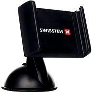 Swissten B1 držiak na sklo alebo palubnú dosku