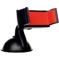 Swissten S1 držiak na sklo alebo palubnú dosku - Držiak na mobil
