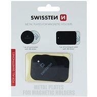 Swissten náhradné pliešky k magnetickým držiakom - Držiak na mobil
