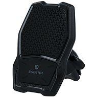 Swissten WM1-AV3 držiak s bezdrôtovým dobíjaním do ventilácie - Držiak na mobil