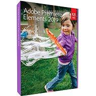 Adobe Photoshop Elements 2019 CZ BOX - Softvér