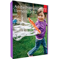 Adobe Premiere Elements 2019 MP ENG BOX - Softvér