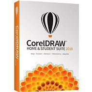 CorelDRAW Home & Student Suite 2018 - Grafický softvér