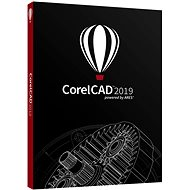 CorelCAD 2019 ML WIN/MAC BOX