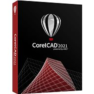 CorelCAD 2021 Upgrade ML WIN/MAC (Electronic License)