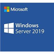Microsoft Windows Server Standard 2019 x64 EN, 16 CORE (OEM) - hlavní licence - Operačný systém