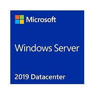 Microsoft Windows Server Datacenter 2019 x64 CZ, 16 CORE (OEM) – hlavná licencia - Operačný systém