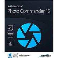 Ashampoo Photo Commander 16 (elektronická licencia) - Kancelársky softvér