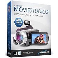 Ashampoo Movie Studio 2 (elektronická licencia) - Strihový softvér