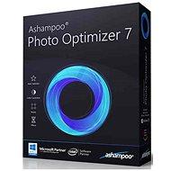 Ashampoo Photo Optimizer 7 (elektronická licencia) - Grafický softvér
