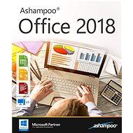 Ashampoo Office 2018 (elektronická licencia) - Kancelársky softvér