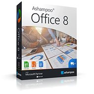 Ashampoo Office 8 (Electronic License)