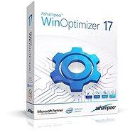 Ashampoo WinOptimizer 17 (elektronická licencia) - Kancelársky softvér