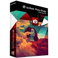 ACDSee Photo Studio Professional 2019 EN (elektronická licencia) - Grafický softvér
