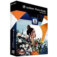 ACDSee Photo Studio Ultimate 2019 EN (elektronická licencia) - Grafický softvér