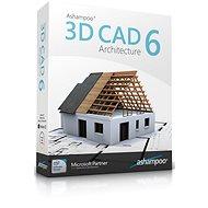 Ashampoo 3D CAD Architecture 6 (elektronická licencia) - Grafický softvér
