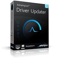 Ashampoo Driver Updater (elektronická licencia) - Softvér na údržbu PC