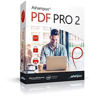 Ashampoo PDF Pro 2 (Electronic License) - Office Software