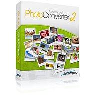 Ashampoo Photo Converter 2 (elektronická licence) - Grafický softvér