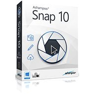 Ashampoo Snap 10 (elektronická licencia) - Kancelárska aplikácia