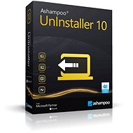 Ashampoo UnInstaller 10 (Electronic License)