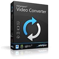 Ashampoo Video Converter (elektronická licencia) - Softvér