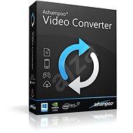 Ashampoo Video Converter (elektronická licencia) - Kancelársky softvér