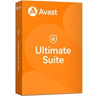 Avast Ultimate pro 1 počítač na 24 měsíců (elektronická licence)