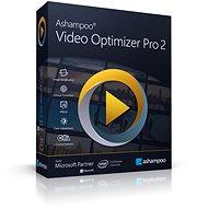Ashampoo Video Optimizer Pro 2 (elektronická licencia) - Video softvér