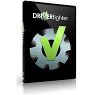 DRIVERfighter, licencia na 1 rok (elektronická licencia) - Elektronická licencia