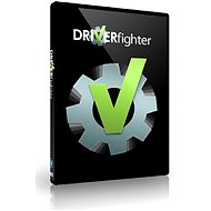 DRIVERfighter, licencia na 1 rok (elektronická licencia) - Kancelársky softvér