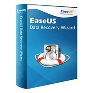 Zálohovací softvér EaseUs Data Recovery Wizard Technician (elektronická licencia)