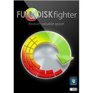 FULL-DISKfighter, licencia na 1 rok (elektronická licencia) - Elektronická licencia