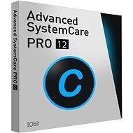 IObit Advanced SystemCare 11 PRO, 1 PC, 1 rok (elektronická licencia) - Elektronická licencia