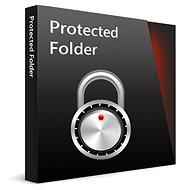 Iobit Protected Folder (elektronická licencia) - Kancelársky softvér