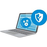 Instalace na dálku - software 1 licence (kromě Windows/Office) - Inštalácia na diaľku