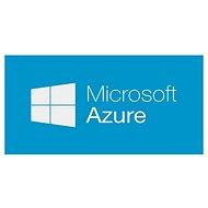 Microsoft Azure Subscription Services Open Qlfd OLP (elektronická licence) - Kancelársky softvér