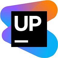 Kancelársky softvér JetBrains Upsource 25-User Pack, predplatné na 12 mesiacov (elektronická licencia)