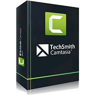 Camtasia Studio 2020, vrátane podpory na 12 mesiacov (elektronická licencia) - Kancelársky softvér