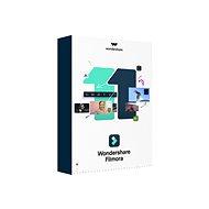 Wondershare Filmora X pre Windows (elektronická licencia) - Kancelársky softvér