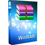 WinRAR for 1 PC (Electronic License) - Office Software