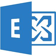 Microsoft Exchange Online - Plan 1 (Monthly Subscription)- does not contain a desktop application - Office Software