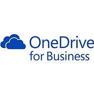 Microsoft OneDrive - Plan 2 (Monthly Subscription) for Businesses- does not contain a desktop applic - Office Software