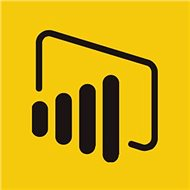 Microsoft Power BI Pro (Monthly Subscription)- does not contain a desktop application - Office Software